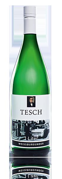 Weissburgunder – 1 Liter