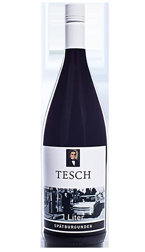 TESCH Spätburgunder Liter